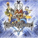 Original Japan Import Soundtrack CD -Kingdom Hearts-