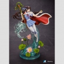 The Legend of Sword and Fairy Statue 1/7 Zhao Linger