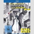 The Perfect Insider Blu Ray vol. 2