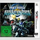 3DS: Metroid Prime: Federation Force