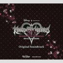 Kingdom Hearts: Dream Drop Distance Original Soundtrack CD