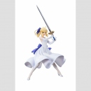 Fate/Stay Night Unlimited Blade Works State 1/8 Saber White Dress Ver.