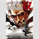 Attack on Titan - Outside