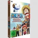 One Piece TV Special Episode of Merry DVD - Die...