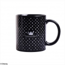 Kingdom Hearts Unchained Chi Monogram Tasse (Japan Import)