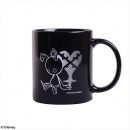 Kingdom Hearts Shadow Tasse (Japan Import)