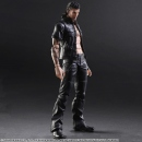 Play Arts Kai Final Fantasy XV -Gladiolus-