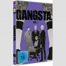 Gangsta. DVD vol. 2