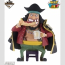 One Piece WCF (World Collectable Figure) Party -Marshall D. Teach-