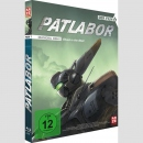 Patlabor Film 1 Blu Ray