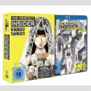 The Perfect Insider Blu Ray vol. 3 mit Sammelschuber...