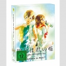 Sekunden in Moll - Shigatsu Wa Kimi No Uso DVD Box vol. 2