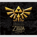 The Legend of Zelda Game Music Collection - The 30th...