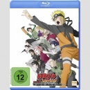 Naruto Shippuden The Movie 3 Die Erben des Willens des Feuers Blu Ray