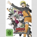 Naruto Shippuden The Movie 3 Die Erben des Willens des Feuers DVD
