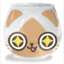 Monster Hunter Airou Yurayura Glas (Kiran)