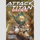 Attack on Titan - Before the Fall Bd. 6