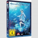 Wish Upon the Pleiades DVD vol. 3