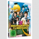 Assassination Classroom DVD - Live Action Part 2