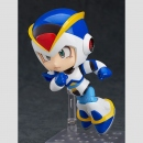 Nendoroid Mega Man X Maverick Hunter X Full Armor