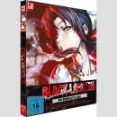 Black Lagoon: Roberta´s Blood Trail Blu Ray Gesamtausgabe