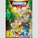 Digimon 2. Staffel - Zero Two 02 DVD vol. 1 mit...