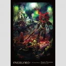 Overlord [Novel] vol. 2 (Hardcover)