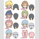 Cute High Earth Defense Club Love! Love! Nokkari Clips