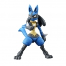 Pokemon Variable Action Heroes -Lucario-