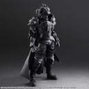 Play Arts Kai Final Fantasy XII -Gabranth-