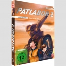 Patlabor Film 2 Blu Ray