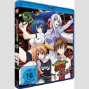 High School DxD BorN (3. Staffel) vol. 3 [Blu Ray]