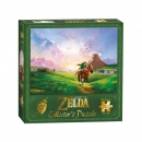 The Legend of Zelda Collectors Puzzle Ocarina of Time