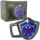 The Legend of Zelda Hyrule Schild Tasse