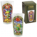 The Legend of Zelda Wind Waker Glas