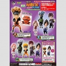 Naruto Shippuden World Collectable TF