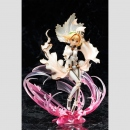 Fate/Extra CCC Statue 1/8 Saber Bride Special Edition