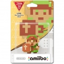 amiibo The Legend of Zeld Pixel-Link (Japan Import)
