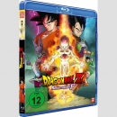 Dragon Ball Z: Resurrection F Blu Ray
