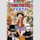 One Piece Party Nr. 1