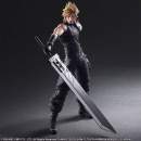 Play Arts Kai Final Fantasy VII Remake -Cloud Strife-