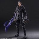 Play Arts Kai Final Fantasy XV Kingsglaive -Nyx Ulric-