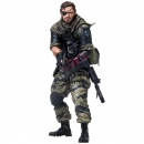 mensHdge Technical Statue No. 16 Metal Gear Solid V: The...
