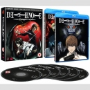 Death Note Blu Ray Complete Series & OVA Collectors Edition