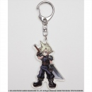 Final Fantasy Dissidia Acry Anhänger Cloud