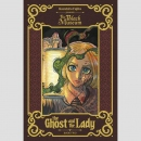 The Ghost and the Lady Book Two (Hardcover, Ende)