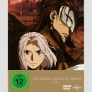 Arslan - The Heroice Legend of Arslan DVD vol. 2...