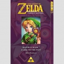 The Legend of Zelda Perfect Edition Nr. 3 - Majoras Mask & A Link to the Past