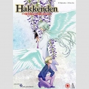Hakkenden - Eight Dogs Of The East DVD Season 2 Collection