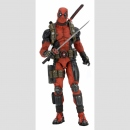 Epic Marvel Deadpool Super-Posable Bad@$$